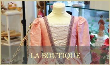 la boutique costumes et châteaux