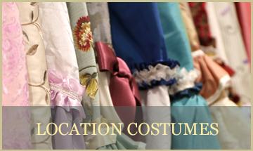 location de costumes