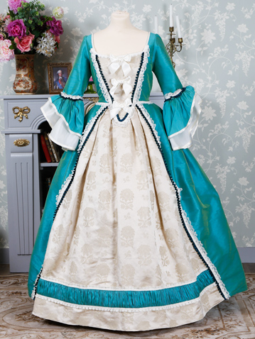 robe,2